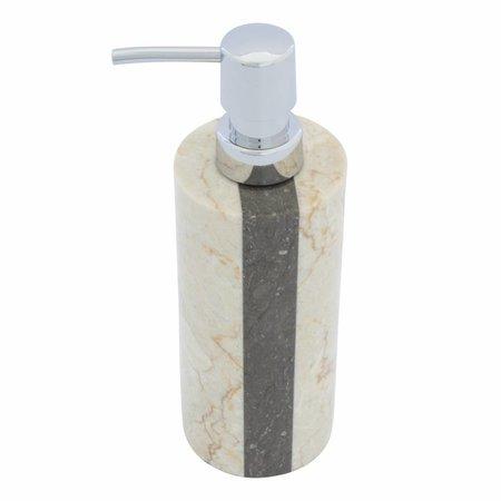 Marmor Seifenspender Aguna