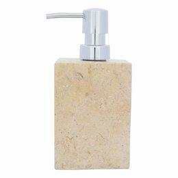 Marble Soap dispenser Java Squa