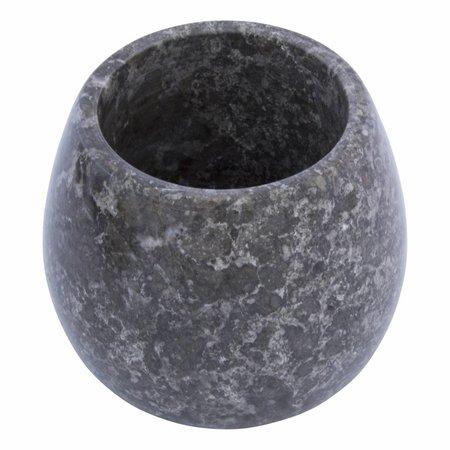 Marmor Toilettenbürstenhalter Lya