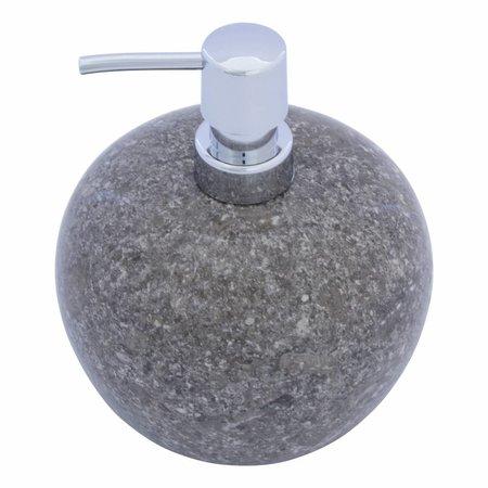Marmor Seifenspender Lya