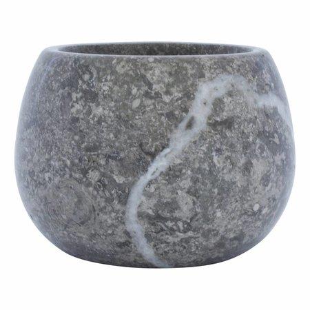 5-Piece Marble bath set Lya