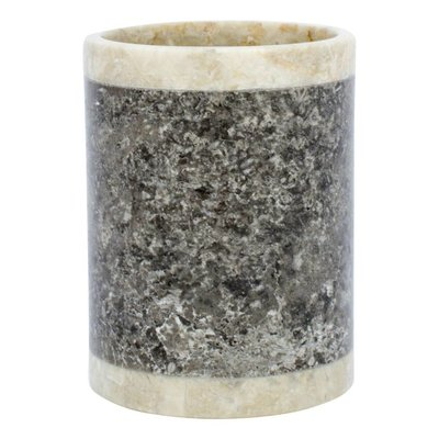 Marmor Zahnbürstenbecher Medang