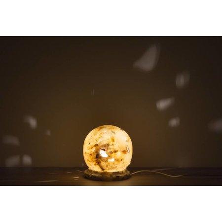 Bal lamp Onyx