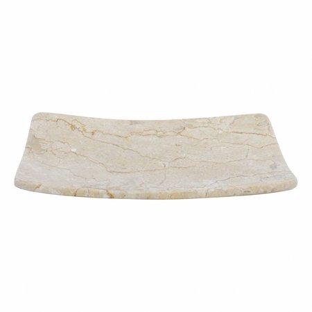 Marmor Seifenschale Vania