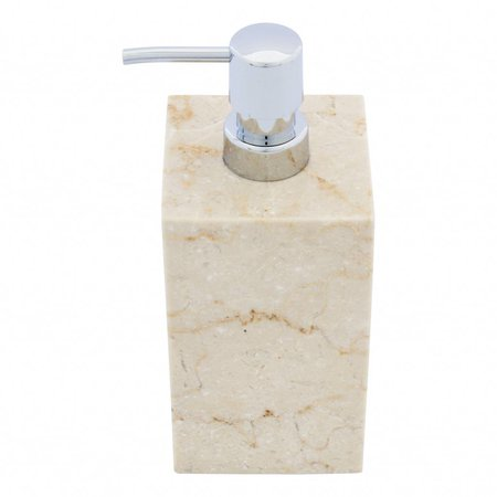 Marmor Seifenspender Vania