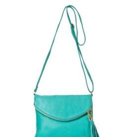 Avondtasje Marijke (turquoise)