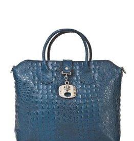 Damestas Roos (blauw)