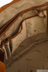 Zakelijke handtas Carice (bruin)