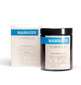MANAGER FORMULA