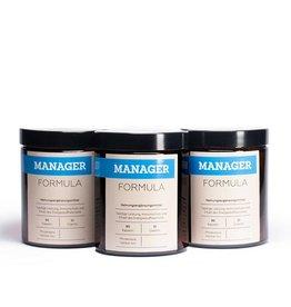 MANAGER FORMULA - 3er Bundle