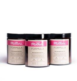 MOTHERS FORMULA - 3er Bundle