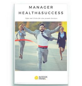Manager - HEALTH & SUCCESS