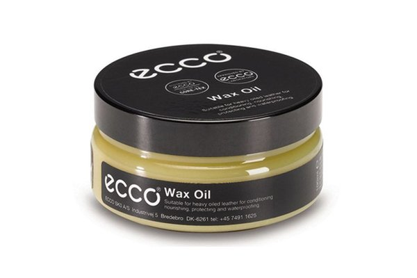 Ecco Ecco Wax Oil
