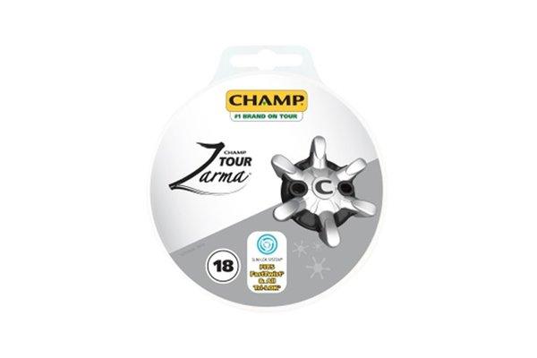 Champ Champ Zarma Tour Spikes