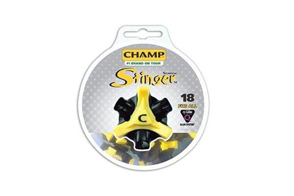 Champ Champ Stinger Spikes