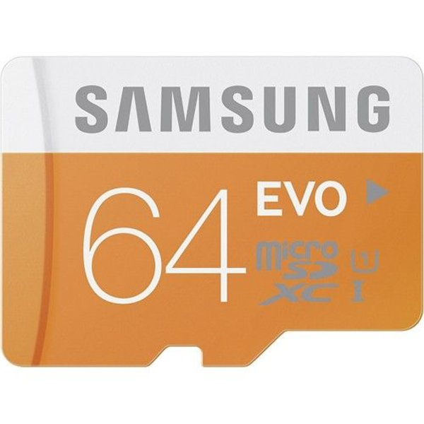 Camera Memory Card 64GB