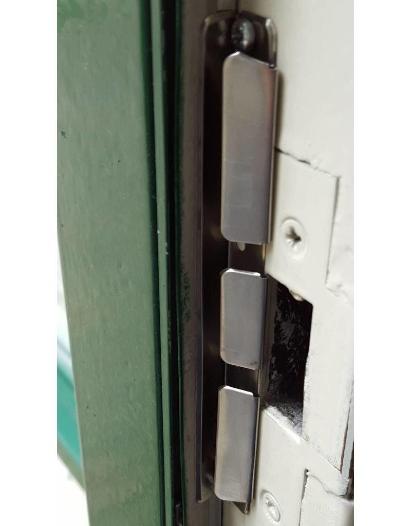 Anti-flipper Voordeurbeveiliger