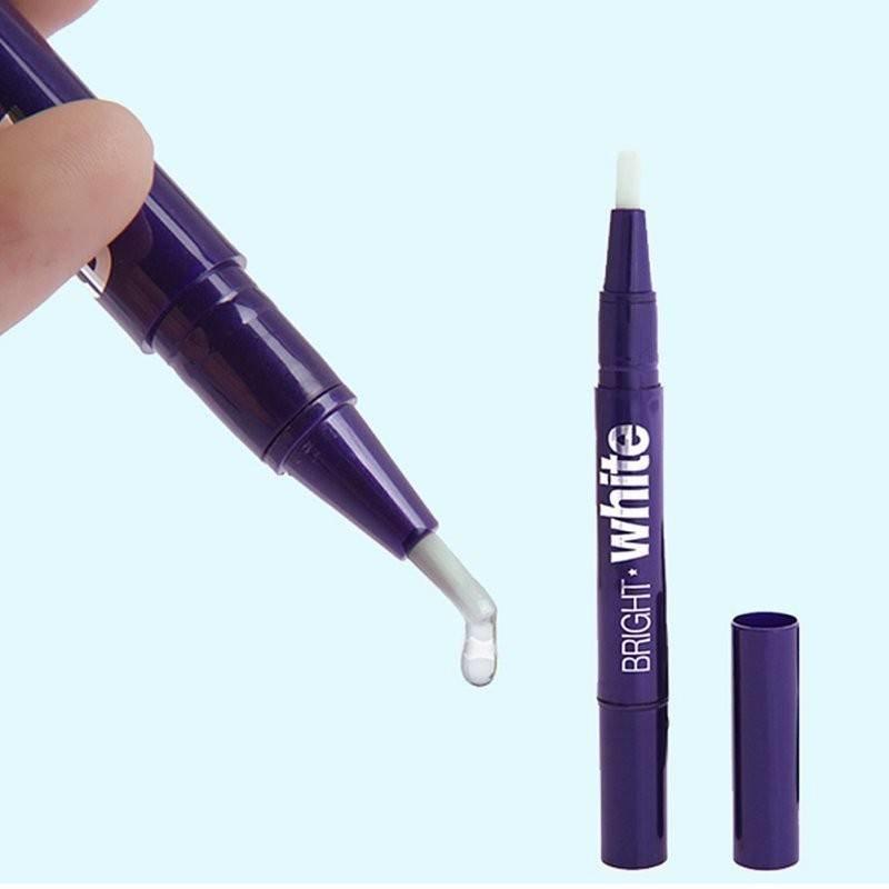 2 stuks tandenbleek pen Actie