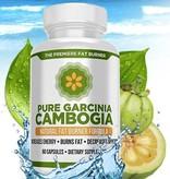 2x Pure Garcinia Cambogia - Actie