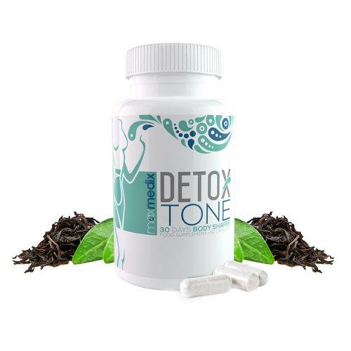Body Detox Capsules