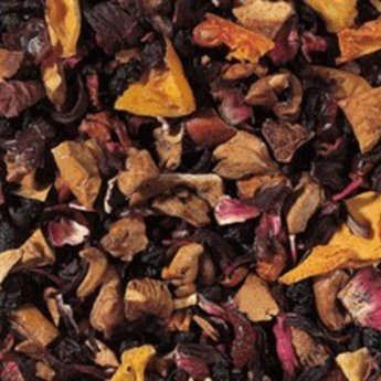 Tropendroom fruitinfuus, 100gr