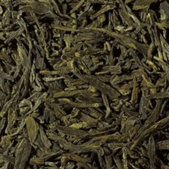 Lung Ching Bio groen, 100gr