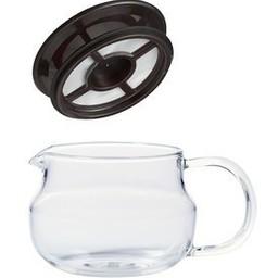 Kinto Theepot glas Kinto  600ml