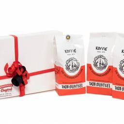 Koffiebranderij Van Ouytsel Proefpakket mild
