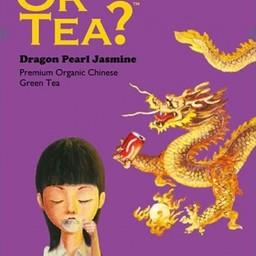 Or Tea Dragon pearl jasmine Or Tea