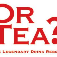 Or Tea