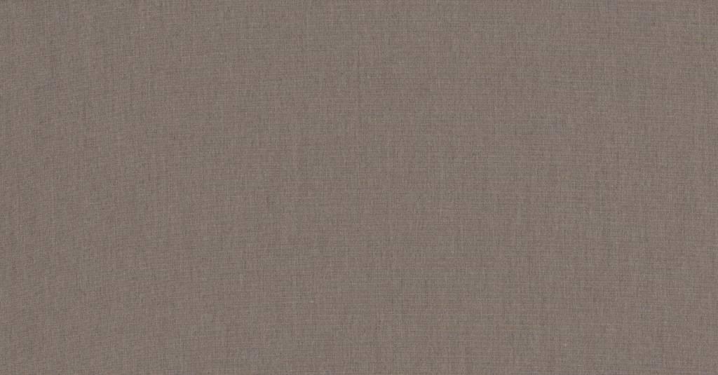 Tibelly Zonneschermdoek T128 Uni Sepia Tweed