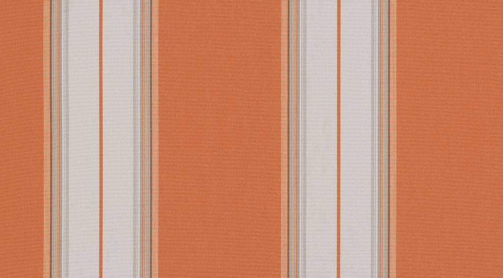 Tibelly Zonneschermdoek T416 Fantasie L Oranje