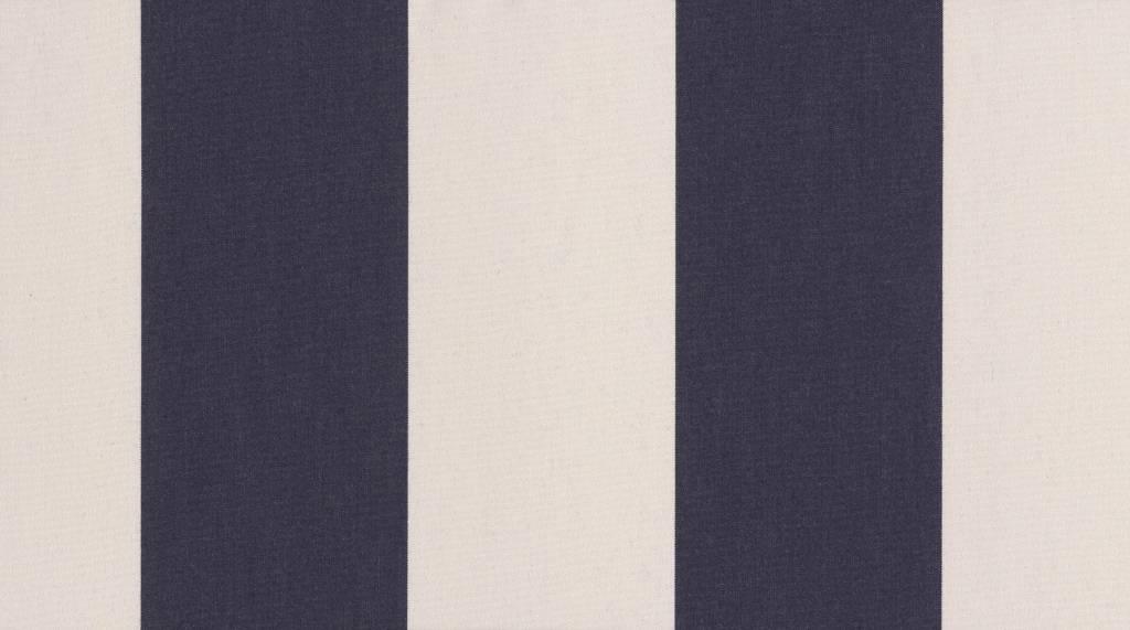 Tibelly Zonneschermdoek T354 Blok XL Blauw - Creme