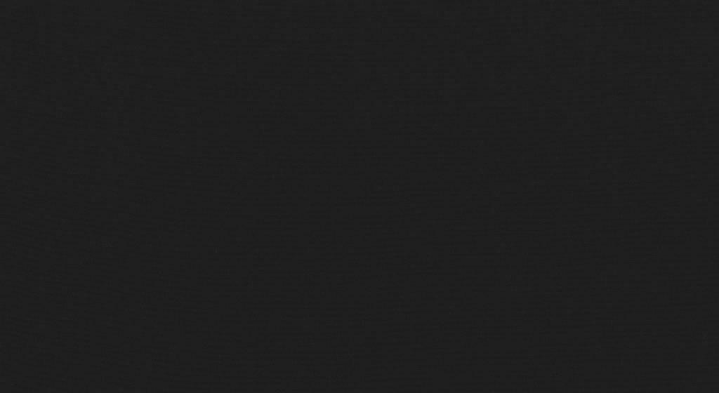 Tibelly Zonneschermdoek naadloos T368XL Zwart