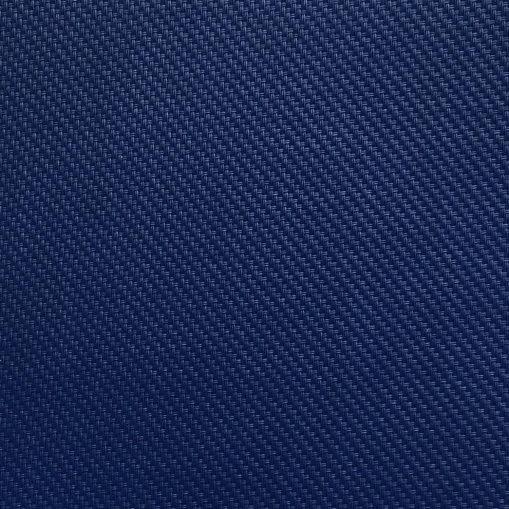 Hylas Screendoek Serge 71111A Effen blauw