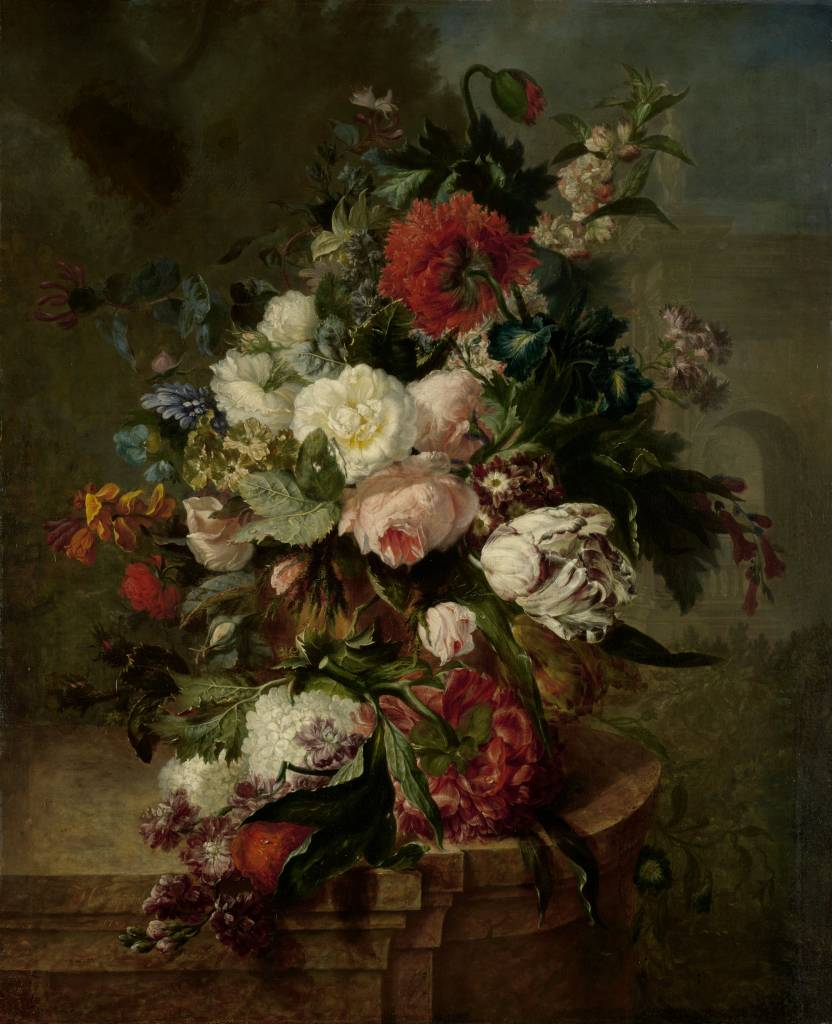 Rijksmuseum Harmanus Uppink