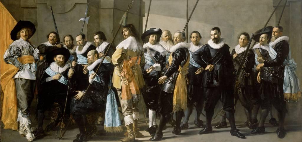 Rijksmuseum Frans Hals, Pieter Codde
