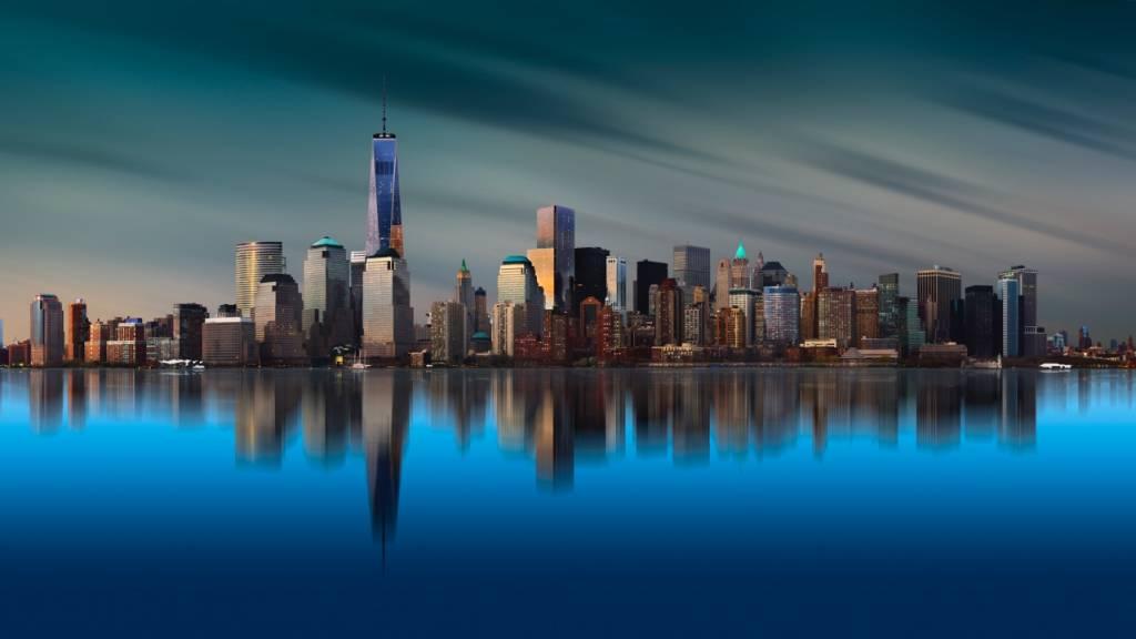 Umo Art Gallery New York World Trade Center 1