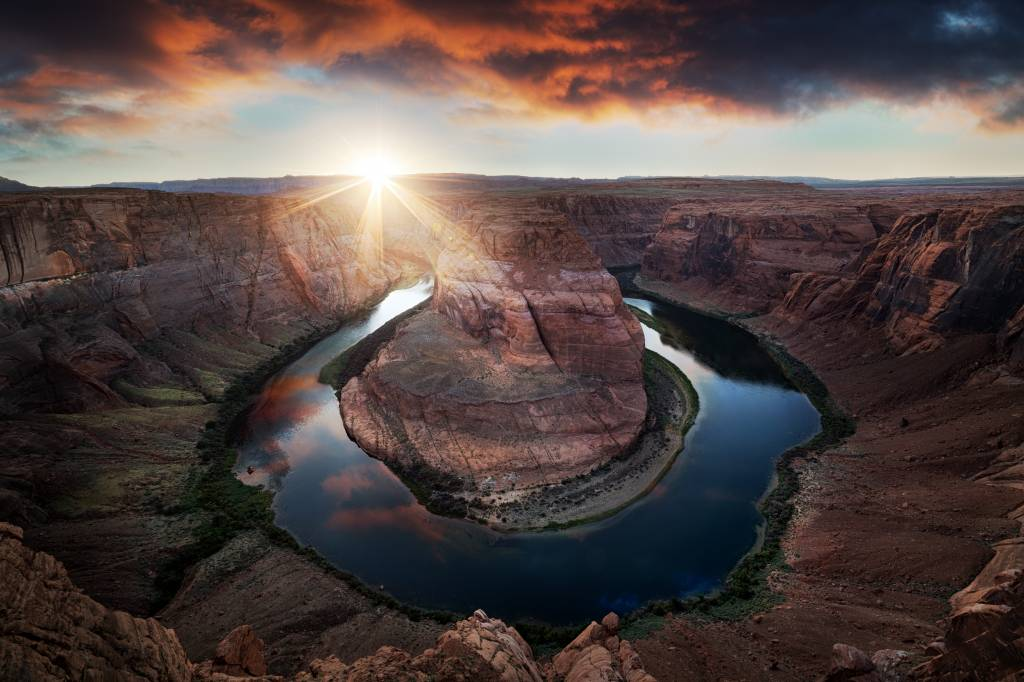 Umo Art Gallery Horseshoe Bend