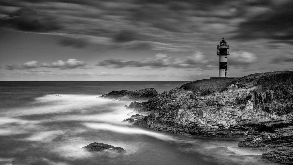 Umo Art Gallery Lighthouse