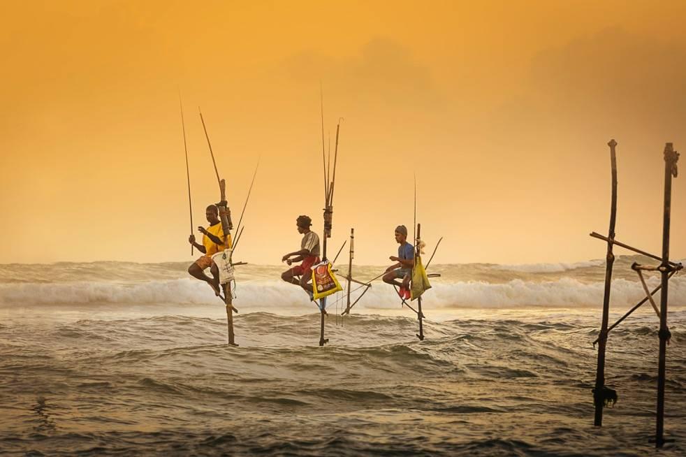 Umo Art Gallery Traditional Fishing