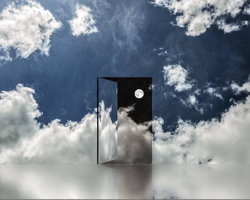Umo Art Gallery Event Horizon