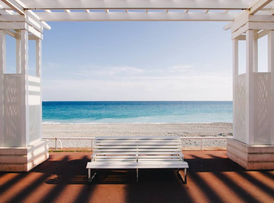 Umo Art Gallery Window to the Sea