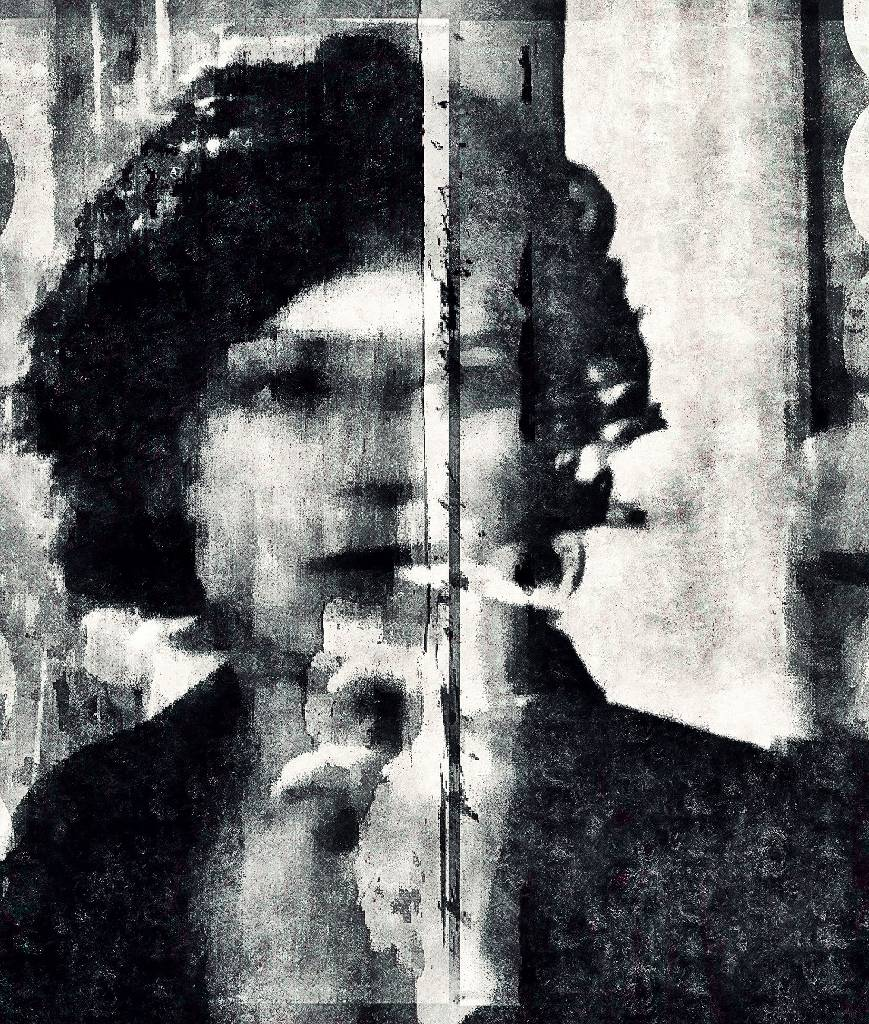 Umo Art Gallery Shadows (portrait)