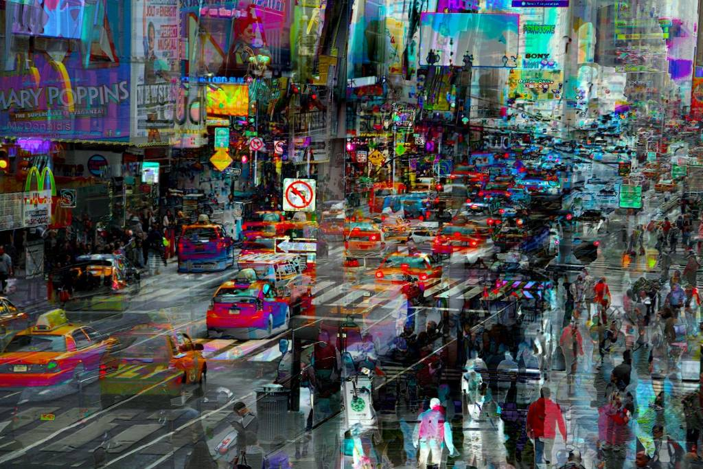 Umo Art Gallery New York