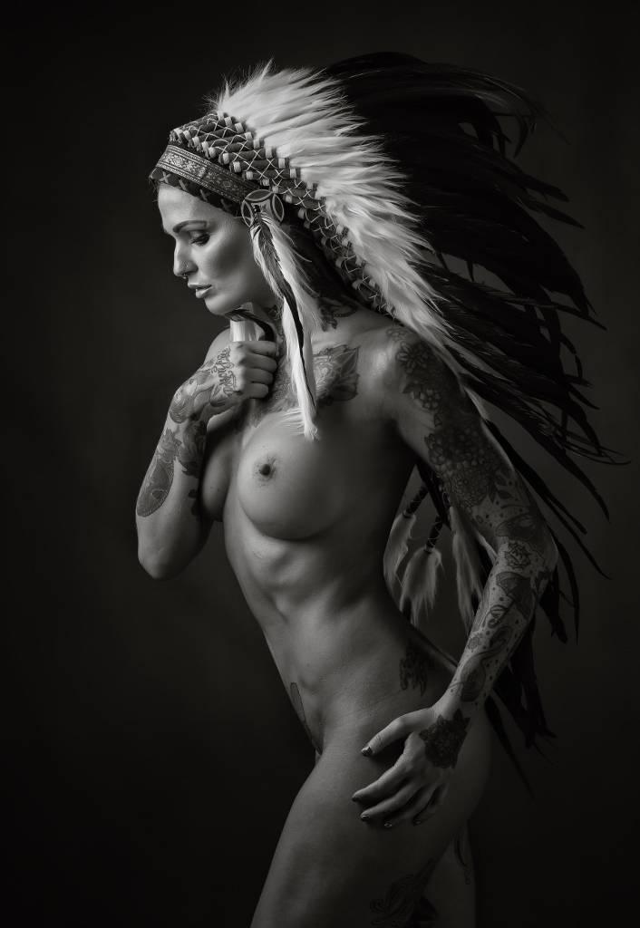 Umo Art Gallery Pocahontas