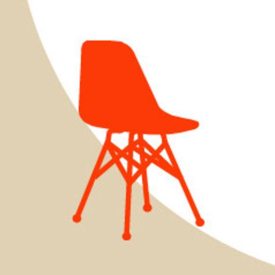 Design Diversen (Eames)