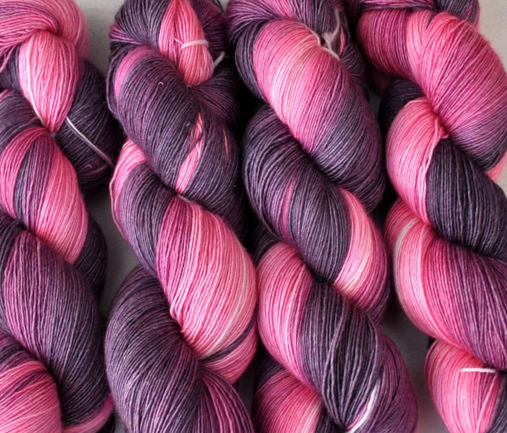 Drachenzauber - Farbverlaufsgarne