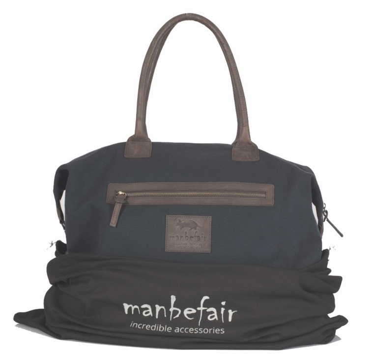 manbefair Cotton Protection Bag
