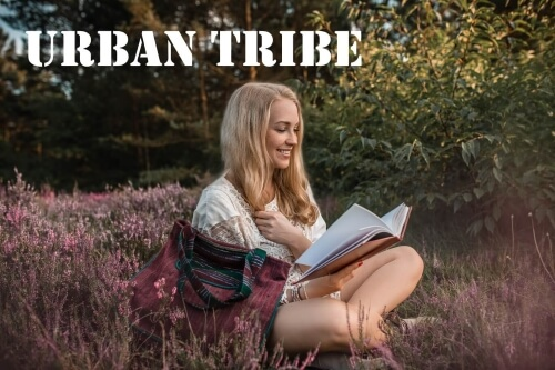 manbefair urban tribe collection